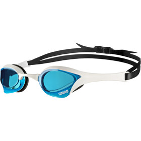arena Cobra Ultra Swipe Goggles blue/white/black
